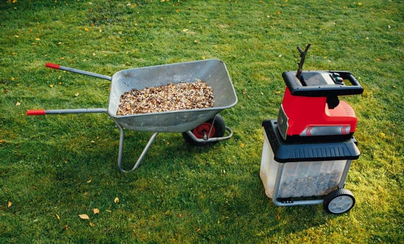 The Best Chippers, Mulchers & Shredders Buyers Guide
