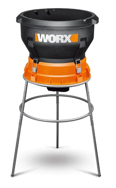 WORX WG430 13 Amp Electric Leaf Mulcher Shredder
