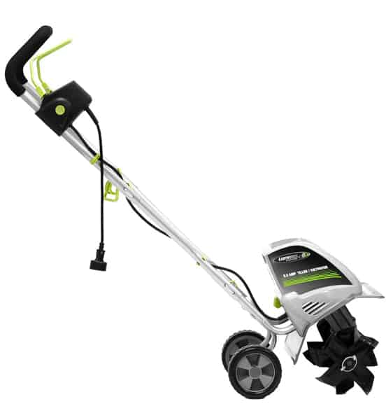 Earthwise 11-Inch Electric Tiller and Cultivator TC70001
