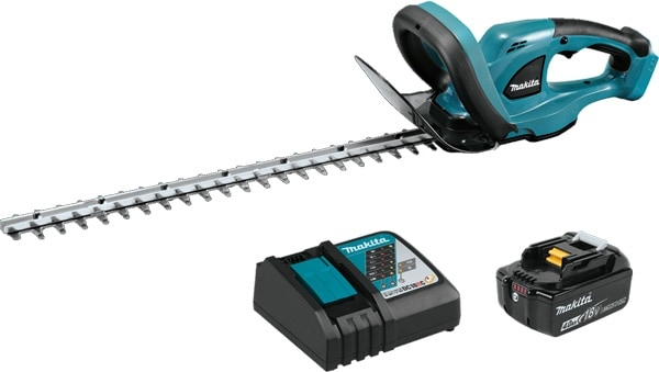 Makita XHU02M1 Cordless Trimmer
