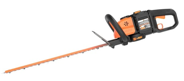 Worx WG284 Hedge Trimmer