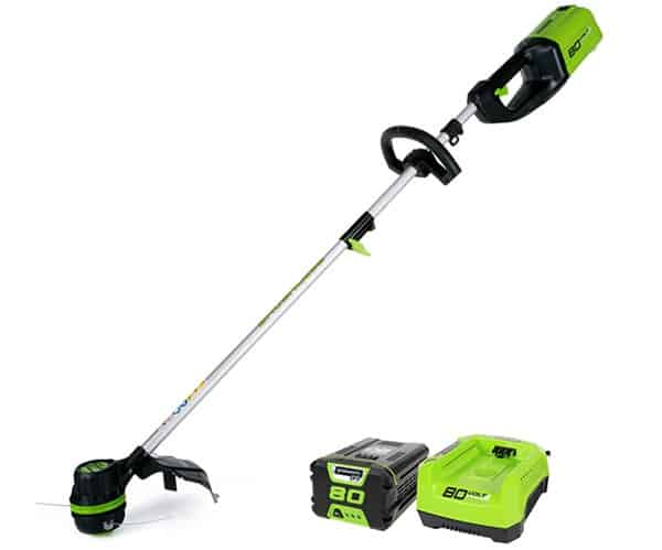 Greenworks-ST80L210 String Trimmer