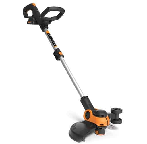 Worx-WG163 String Trimmer