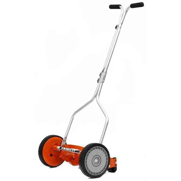 American Lawn Mower 1204-14 Push Reel Mower