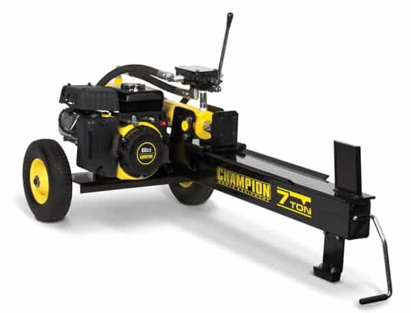Champion Power Equipment 90720 Compact Portable Log Splitter