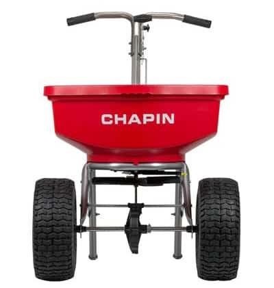 Chapin 8401C Walk Behind Spreader