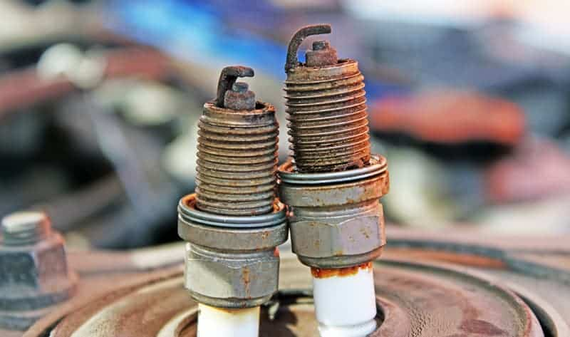 How To Tell If My Lawn Mower Spark Plug Is Bad