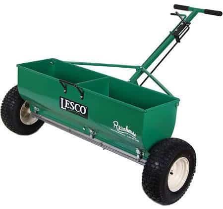 Lesco 092474 Drop Spreader