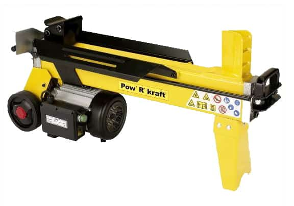 Pow' R' Kraft 65556 Electric Log Splitter