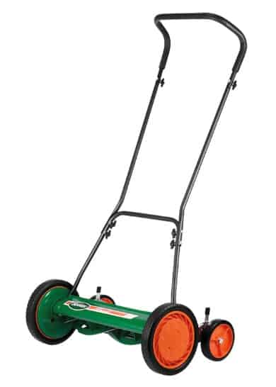 Scotts 2000-20 Classic Push Reel Lawn Mower