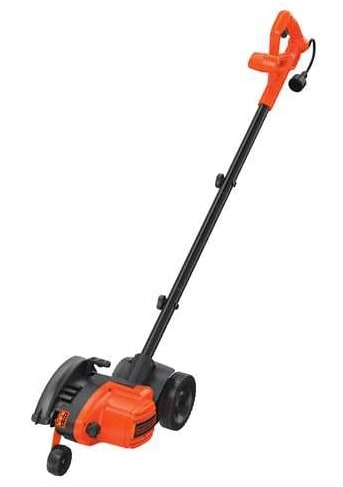 BLACK+DECKER LE750 Electric Lawn Edger