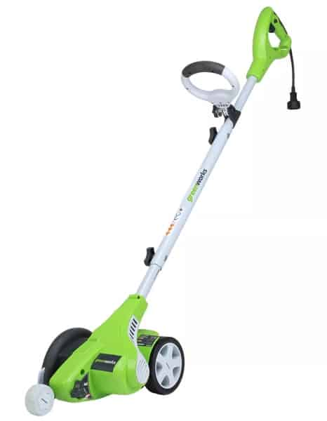 Greenworks 27032 Corded Electric Edger