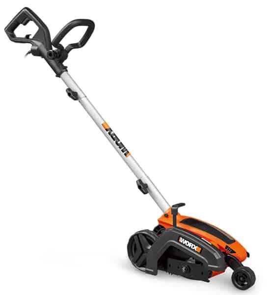 WORX WG896 Corded Lawn Edger