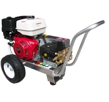 Pressure Pro E4040HC Heavy Duty Professional Pressure Washer