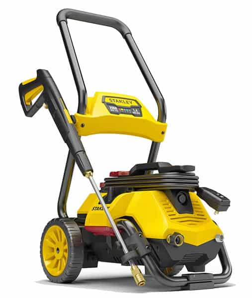 Stanley SHP2050 Electric Pressure Washer