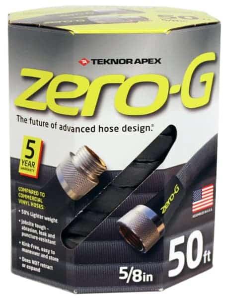 zero-G Pro Garden Hose