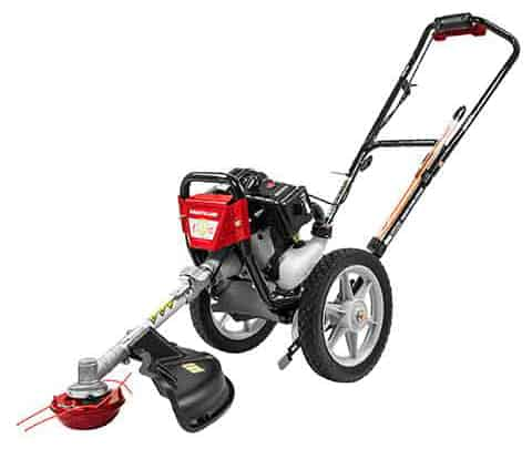 Southland Outdoor Power Equipment SWSTM4317 Wheeled String Trimmer Mower