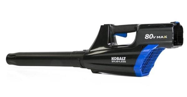 Kobalt-KHB-400B-06 Leaf Blower
