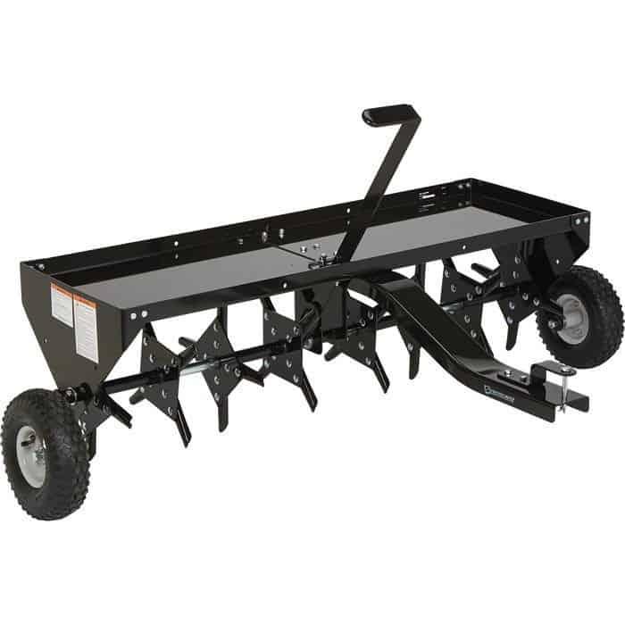 Agri-Fab Plug Aerator