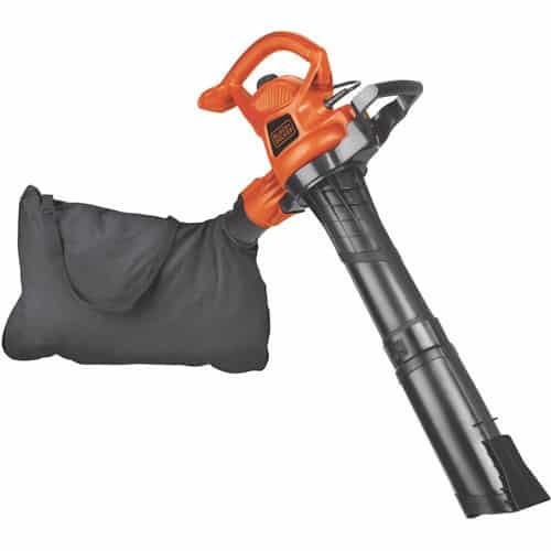 BLACK+DECKER BV5600 Electric Blower