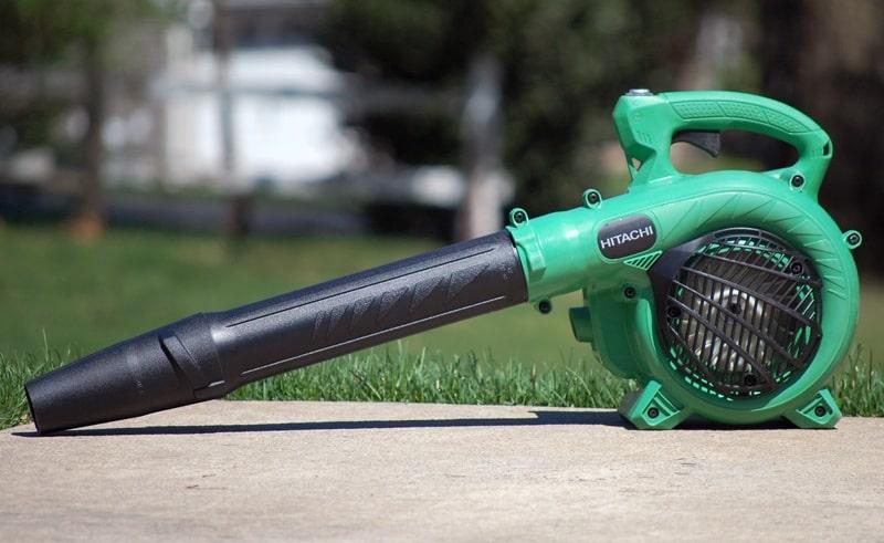 Hitachi RB24EAP Gas Leaf Blower