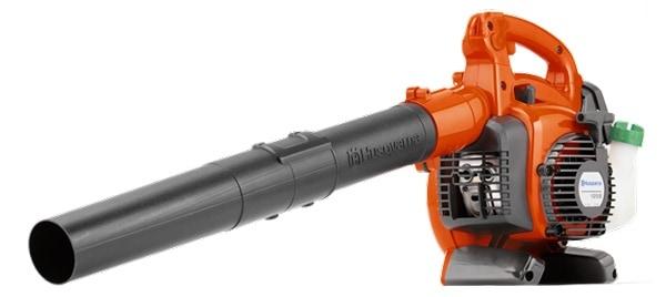Husqvarna-125B Leaf Blower