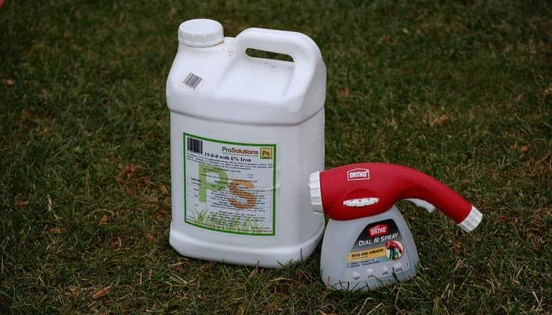 Is Liquid Lawn Fertilizer Better Than Granular?