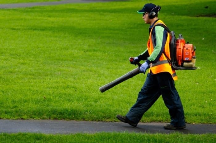 The Best Backpack Leaf Blower Reviews
