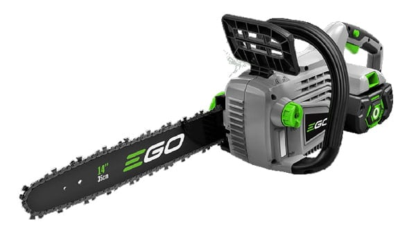 EGO Power+ CS1401 Chainsaw