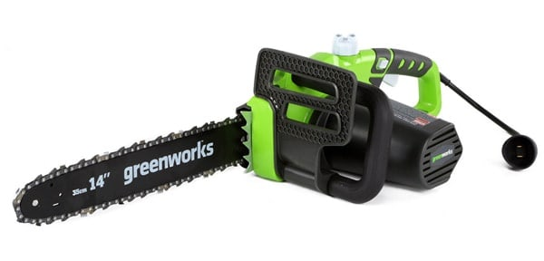Greenworks 20222 Electric Chainsaw