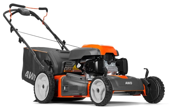 Husqvarna HU800AWDH Hi-Wheel Mower