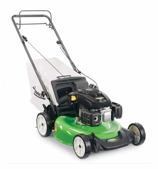 Lawn-Boy 17732 Rear Wheel Drive Self Propelled Lawn Mower