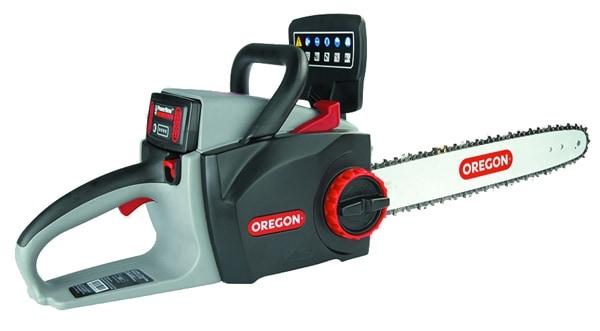 Oregon CS300-A6 Cordless Chainsaw
