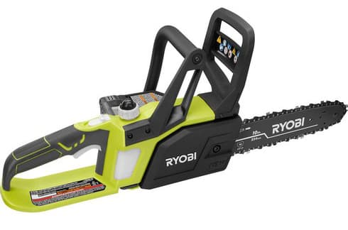 Ryobi P547 Chainsaw