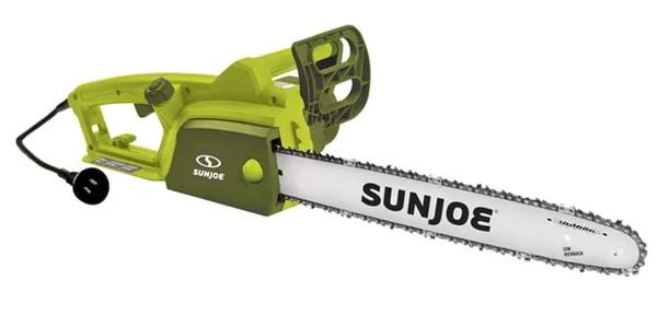 Sun Joe SWJ701E Electric Chainsaw