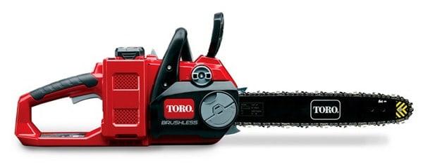 Toro PowerPlex 51880 Chainsaw