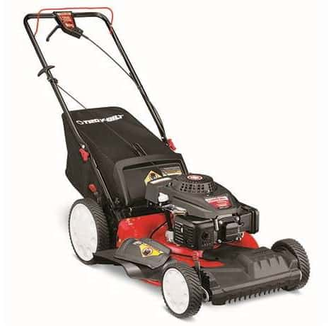Troy-Bilt TB220 Self Propelled Lawn Mower