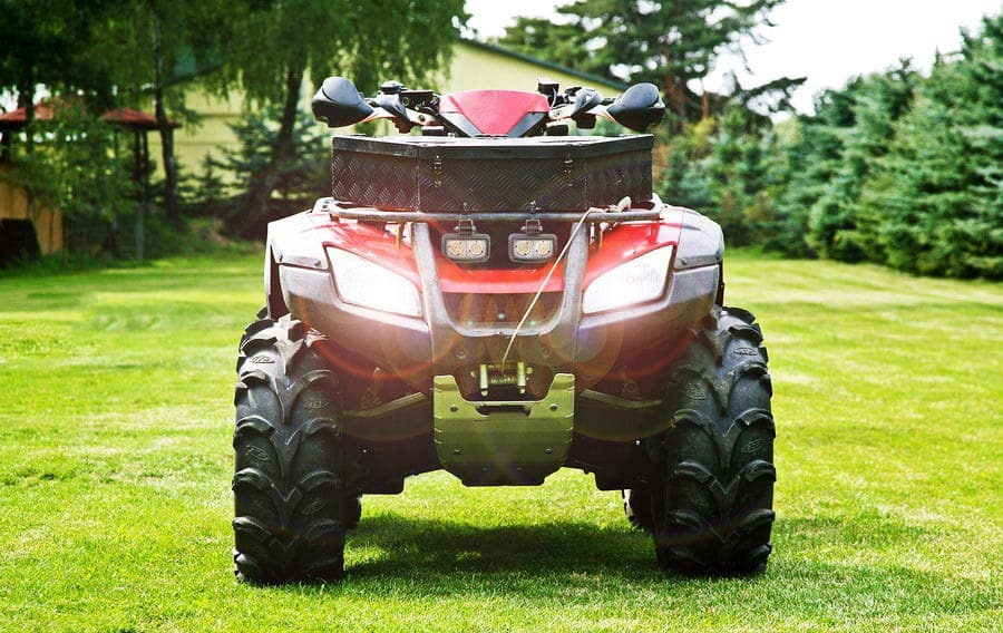 Best ATV Spreader Reviews