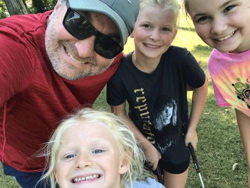 Matt & Kids