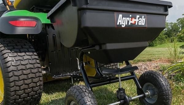 Agri-Fab 45-0530 Pull Spreader