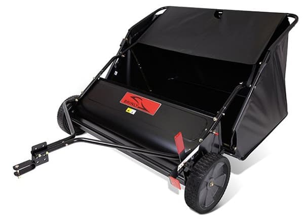 Brinly STS-427LXH Tow Leaf Sweeper