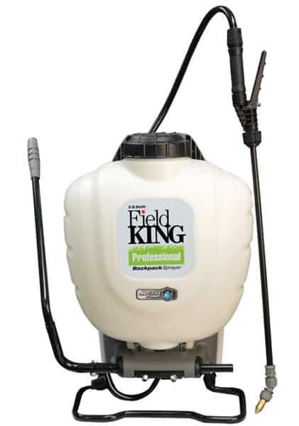 Field King Professional 190328 Pump Design Sprayer