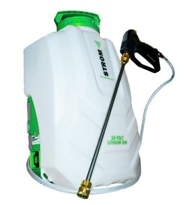 Strom-QA10 Backpack Sprayer