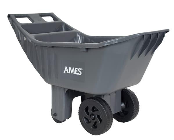Ames Easy Roller Yard Cart