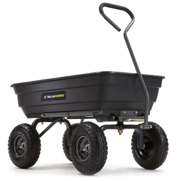 Gorilla Carts GOR4PS