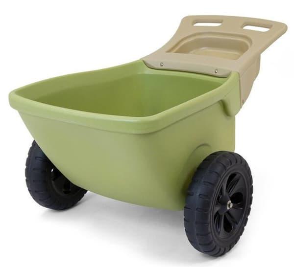 Simplay3 Easy Haul Wheelbarrow