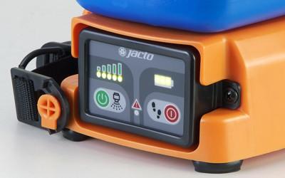 Jatco Battery