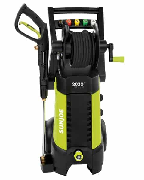Sun Joe SPX3001 14.5-Amp Electric Pressure Washer