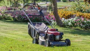 How Much Does A Lawn Mower Weigh?
