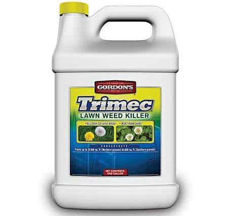 How Long Does Gordons Liquid Trimec Take to Kill Weeds?